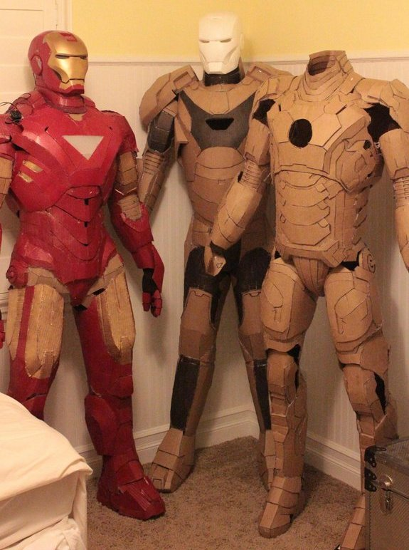 Cardboard-Iron-Man-armor