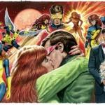 Cyclops & Jean Grey