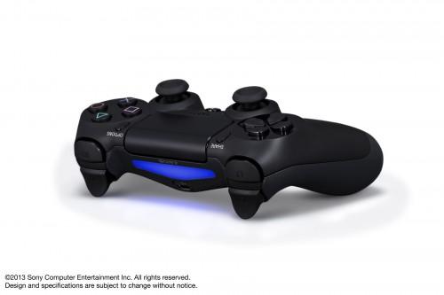 PlayStation Eye PS4 image