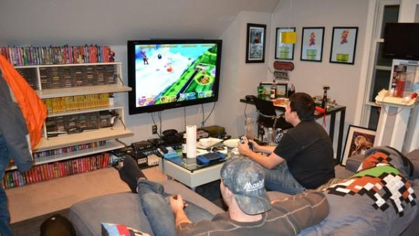 Gaming Room II