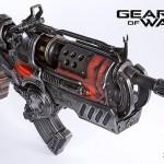 Gears of War HammerBurst Prop Replica 2