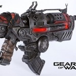 Gears of War HammerBurst Prop Replica 3