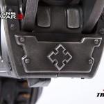 Gears of War HammerBurst Prop Replica 4