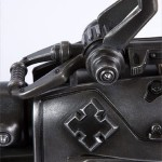 Gears of War HammerBurst Prop Replica 5