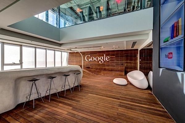 Google Office 1