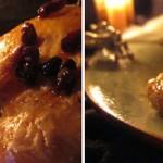Honeyed Chicken