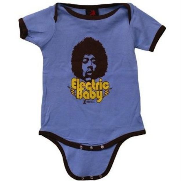 Jimi Hendrix Walyou