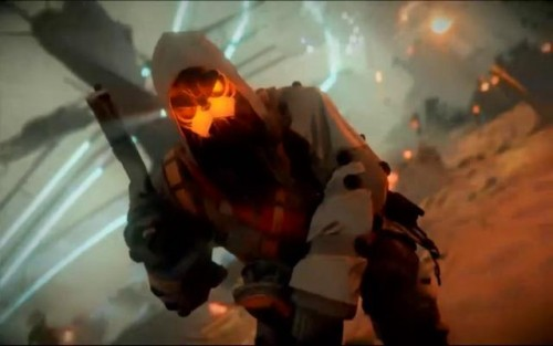 Killzone Shadow Fall PlayStation 4 image