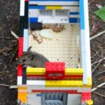 Lego Mouse Trap 2