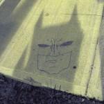 Low-Tech Graffiti