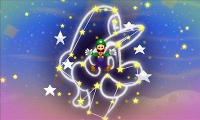 Mario and Luigi Dream Team image