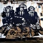 Monkeys on the Duke