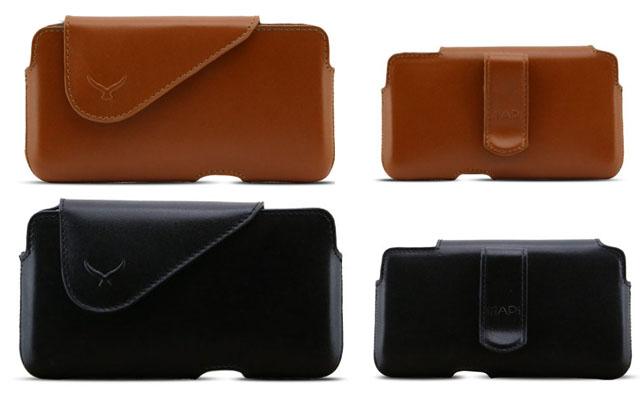 Otto Case LLC P411B0201 MAPi Cases Nais for BlackBerry Z10
