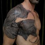 Photoshop Style Tattoos
