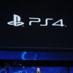 PlayStation 4 announcement image