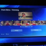 PlayStation 4 share video funtion image