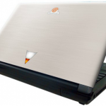 Sega Dreamcast notebook image