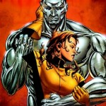Shadowcat & Colossus