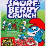 Smurf-Berry