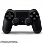 Sony DualShock 4 front image
