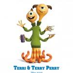 Terri & Terry Perry