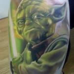 Yoda Tat