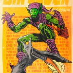 Bin Laden Green Goblin