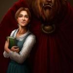 la_belle_et_la_bete___beauty_and_the_beast_by_me_illuminated-d5qyguh