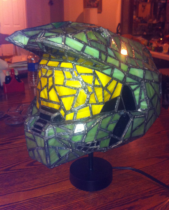 master chief lamp 3