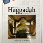 3-d Haggadah