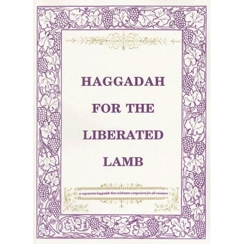 Animal Rights Haggadah