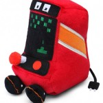 Arcadeans Plush Arcade with sound by ThinkGeek image 1