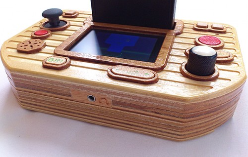 Atari 2600 VCS Portable by retro_mood image 3