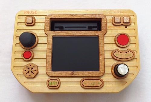 Atari 2600 VCS Portable by retro_mood image 3