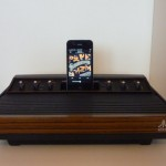 Atari iPhone Dock 2
