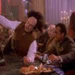 Babylon 5 thanksgiving