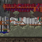 Castlevania map by Bill Mudron image 3