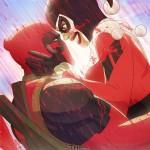 Deadpool & Harley Quinn