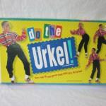 Do the Urkel