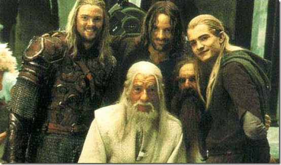 Dredd and Friends