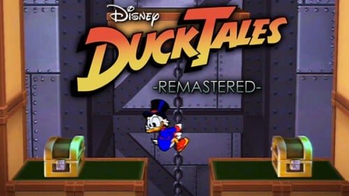 DuckTales Remastered image 1