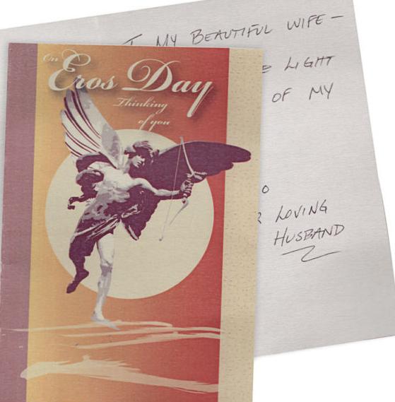 Eros Day