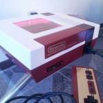 Famicom NES mod by Javier Riquelme image 2