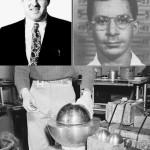 Harry K. Daghlian Jr. and Louis Slotin