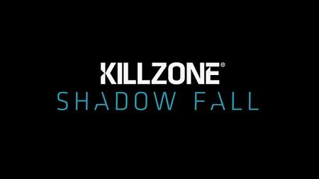 Killzone Shadow Fall Logo