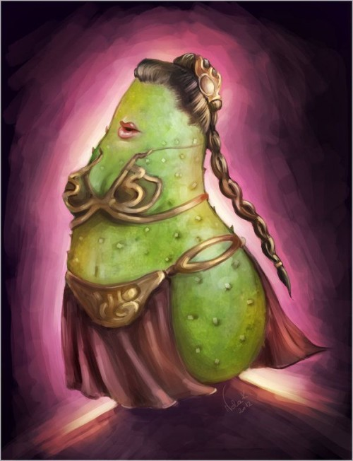 Leia Pear