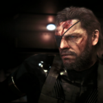 Metal Gear Solid V GDC reveal image 1