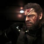 Metal Gear Solid V GDC reveal image 1