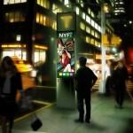 NYC Payphone Frog Beacon 2