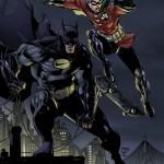 Nike Batman & Robin